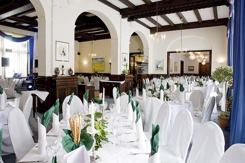 Feiern Hochzeiten In Braunschweig Im Restaurant Al Duom