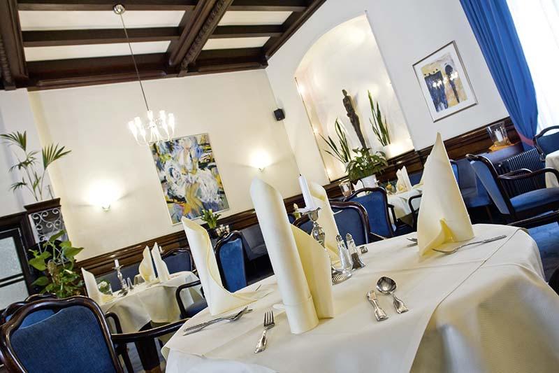 Al Duomo Italienisches Restaurant Braunschweig